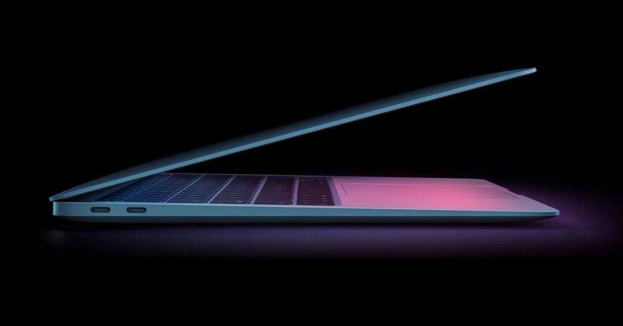 Mac Apple render