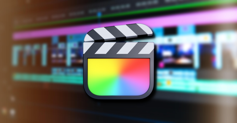 Redimensionar video con Final Cut Pro