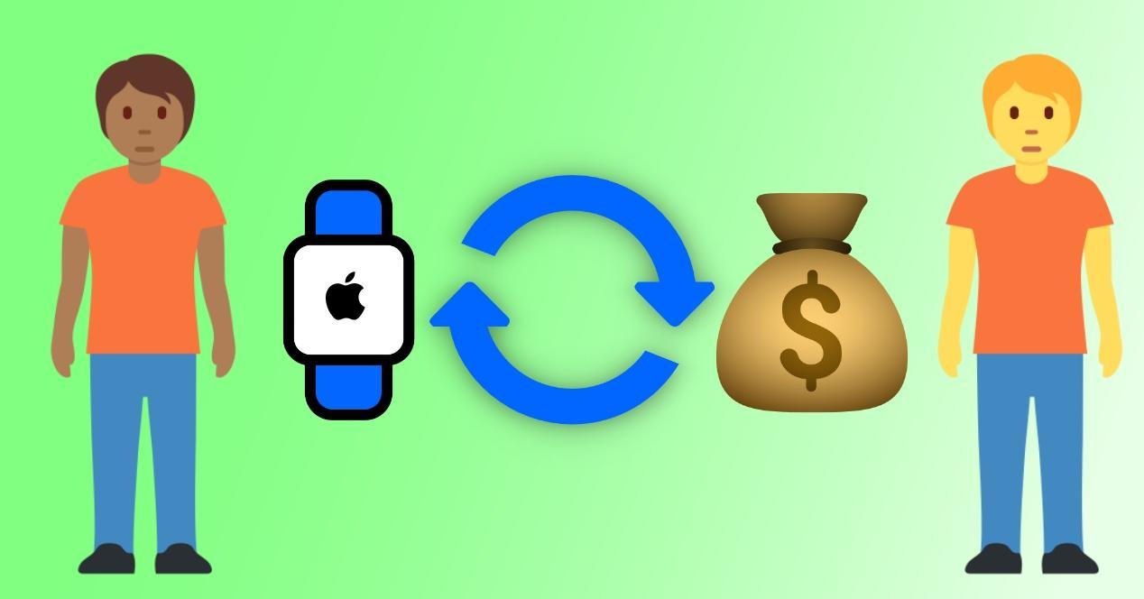 comprar vender apple watch segunda mano