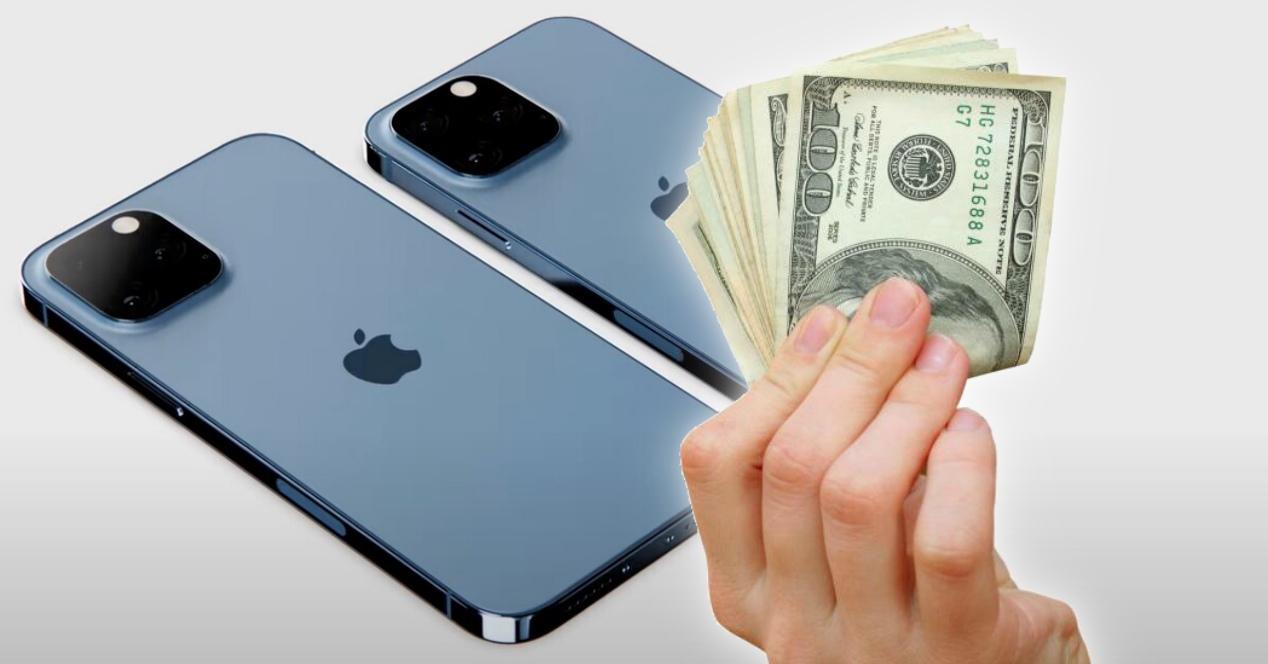 iphone 13 posible precio