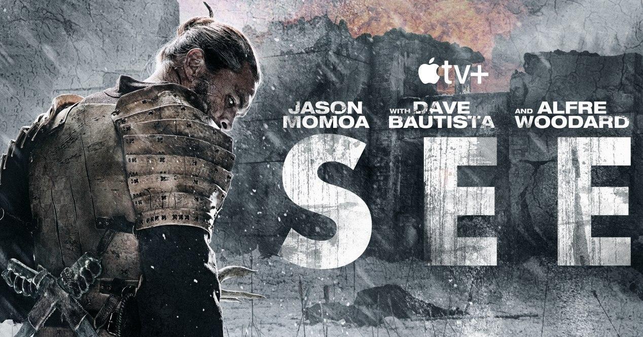 see segunda temporada apple tv+