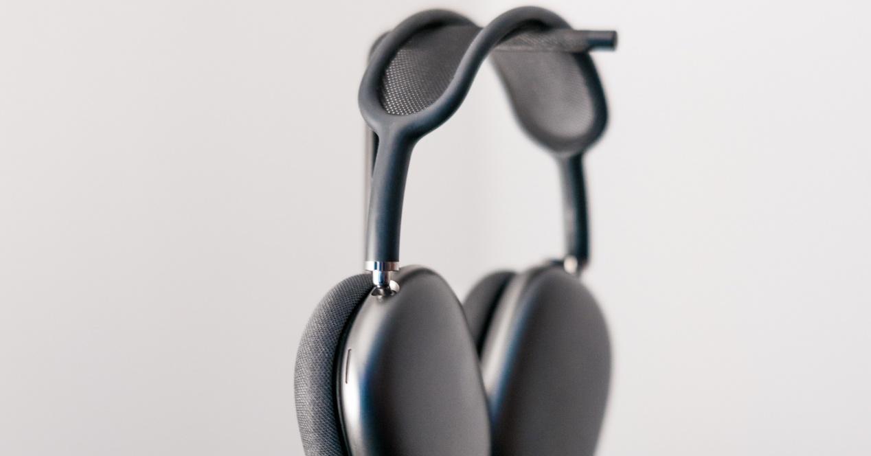 soportes para AirPods Max