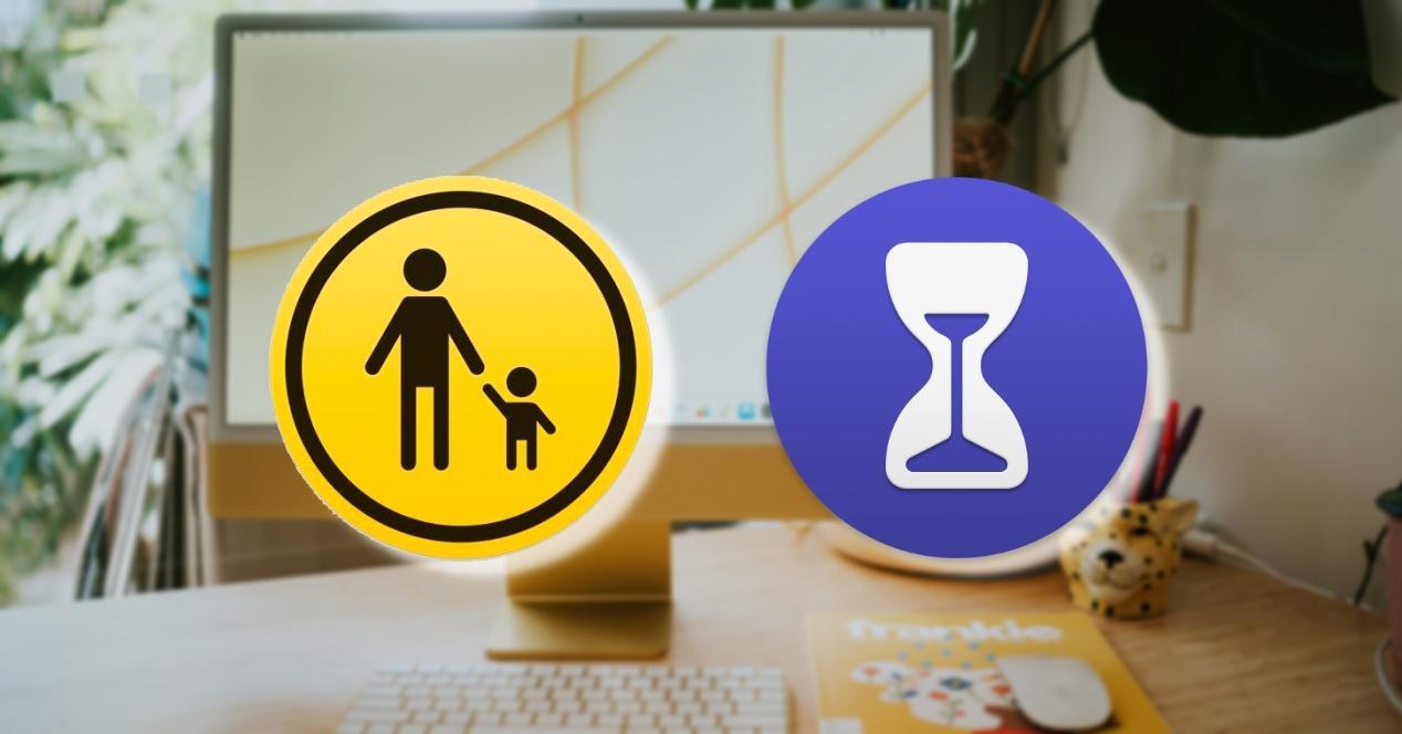 Control parental en Mac