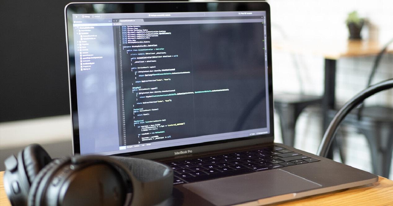 programar mac