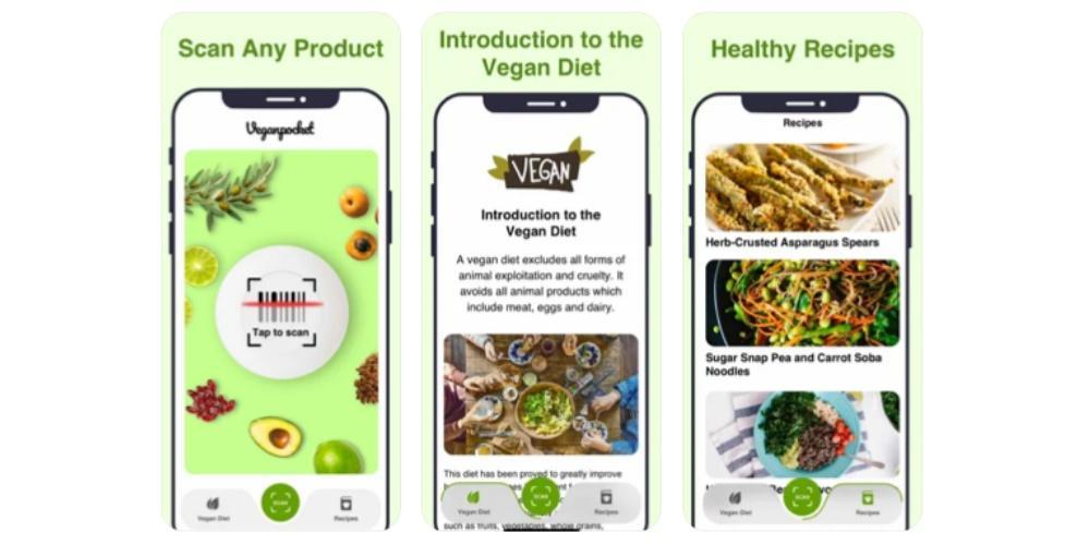 Vegan Pocket