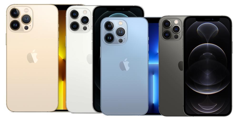 bateria iphone 12 pro y 13 pro
