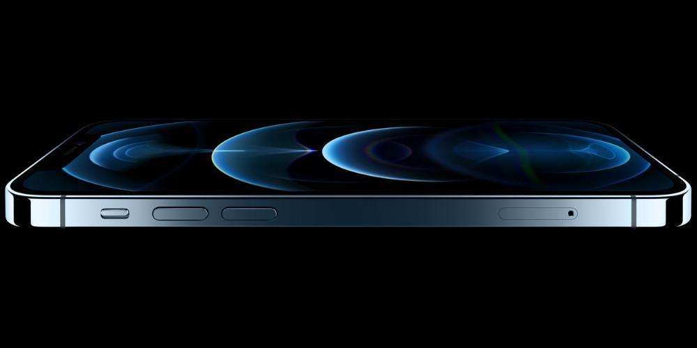 pantalla iphone 12 pro